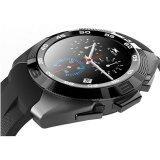 ขาย Nb 1 Mt2502 Smart Watch Bluetooth Heart Rate Sport Wrist Watch Ultra Slim Step Sleep Monitor For Ios And Android Intl ผู้ค้าส่ง