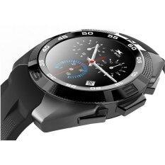 ส่วนลด Nb 1 Mt2502 Smart Watch Bluetooth Heart Rate Sport Wrist Watch Ultra Slim Step Sleep Monitor For Ios And Android Intl
