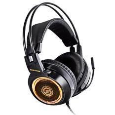 ขาย Neolution E Sport Nebula Rgb Gaming Headset 7 2 สีดำ