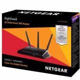 ราคา Netgear R6900 Ac1900 Nighthawk Ac1900 Smart Wifi Router By King I T ใหม่