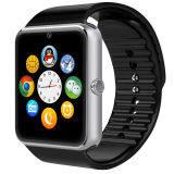 ราคา นิว 1 54 นิ้ว Gt08 เก่งหน้าจอสัมผัสนาฬิกาข้อมือโทรศัพท์บลูทูธสำหรับแอนดรอยด์ Ios เงิน Unbranded Generic ออนไลน์