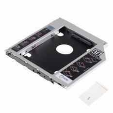 ราคา ใหม่ 2Nd ฮาร์ดดิสก์ไดรฟ์ออปติคัลเบย์แคดดี้ Gbng สำหรับ Apple Macbook Pro Unibody ถาด Vcq09 P15 15 Unbranded Generic จีน