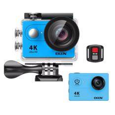 New Arrival!Original Eken H9 / H9R Ultra HD 4K Action Camera 30m waterproof 2.0' Screen 1080p sport Camera extreme cam - intl