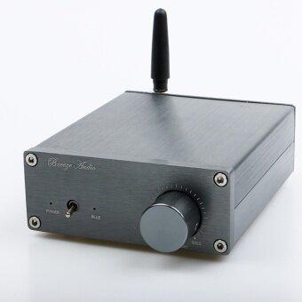 NEW Breeze Audio HIFI 2.0 BL10B Bluetooth 4.0 Desktop High-Fidelity Digital Amplifier TPA3116 audio 50WX2 DC12V-25V - intl