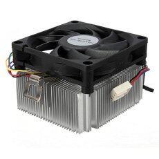 ใหม่พัดลมระบายความร้อน CPU พัดลมทำความเย็นและฮีทซิงค์สำหรับ AMD Socket