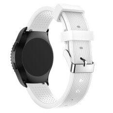 ราคา New Fashion Sports Silicone Bracelet Strap Band For Samsung Gear S2 Classic 732 Intl Unbranded Generic ใหม่
