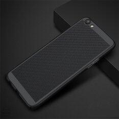 ส่วนลด สินค้า ความร้อนกระจายใหม่กลวงออกกรณีโทรศัพท์มือถือบางเฉียบสำหรับ Bbk Vivo V5 พลัส X9 5 5 นิ้ว นานาชาติ