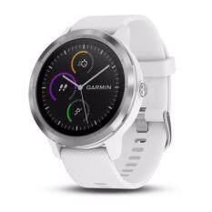 New arrival !!!! Garmin vivoactive 3 White&Stainless นาฬิกาอัจฉริยะ