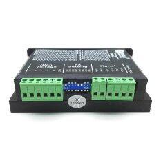 New Professional Dc 20 50V Microstep Driver Stepper Motor Driver Dm542 Intl ถูก