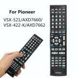 ส่วนลด New Remote Control Fit For Pioneer Vsx 521 Axd7660 Vsx 422 K Axd7662 Av Receiver Intl
