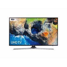 ทบทวน New Samsung Uhd 4K Smart Tv 55 Ua55Mu6100K Series 6