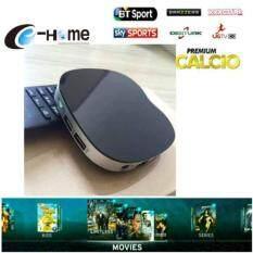 ขาย New Tv Box T758Q Smart Tv Box Max 16Gb Amlogic S905X Android 6 Box Quad Core 2 4G Wifi 1080P Bt4 Set Top Box กล่องดิจิทัลทีวี กล่องแปลงสัญญาทีวีดิจิทัล ระบบแอนดรอย Ott Tv Box ผู้ค้าส่ง