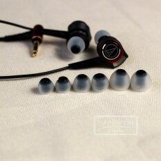 ราคา 【New Without Package】Ath Cks990Is Solid Bass Iron Man Headphones Earphones Headset For Smartphone Intl ใหม่