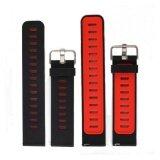 ขาย Newworldmall Replacement Soft Silicone Band Wrist Strap For Amazfit Sports Smart Watch Intl Unbranded Generic ถูก