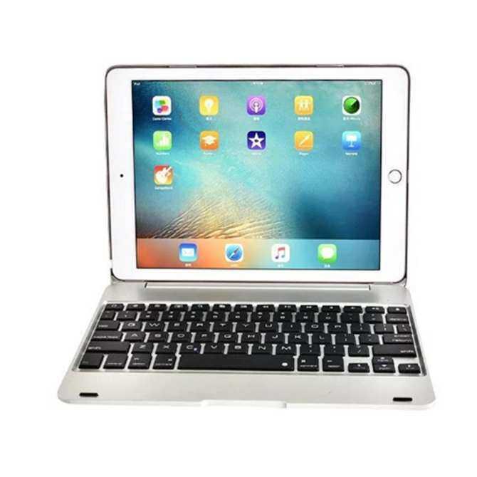 รีวิว niceEshop IPad Pro 9 7 Air 2 Keyboard Case ABS Stand