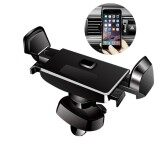 ราคา Niceeshop Universal Adjustanle 360 Degree Rotating Car Air Outlet Phone Bracket Holder Stand For 4 7 6Inch Cell Phones Intl เป็นต้นฉบับ