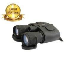 ทบทวน Night Vision กล้องอินฟาเรดส่องทางไกล สองตา 5X