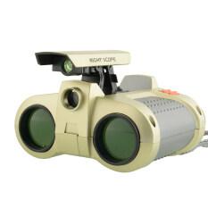 ปลแอบมองในที่มืดกล้องส่องทางไกลกล้องสองตากล้องรักษาความปลอดภัยใหม่.