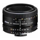 ราคา Nikon Af Nikkor 50Mm F 1 8D Lens Intl ออนไลน์