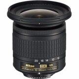 ขาย ซื้อ Nikon Af P Dx Nikkor 10 20 มิลลิเมตร F 4 5 5 6 กรัม Vr เลนส์ ใน ฮ่องกง