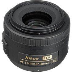 ขาย Nikon Af S Dx 35Mm F 1 8G ประกัน Digital2Home Nikon