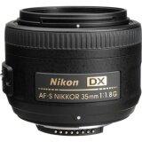 โปรโมชั่น Nikon Af S Dx Nikkor 35Mm F 1 8G Lens Intl