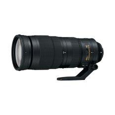 ทบทวน ที่สุด Nikon เลนส์ Af S Nikkor 200 500Mm F 5 6E Ed Vr ประกันศูนย์