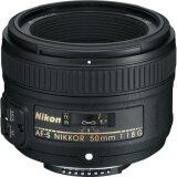 ขาย นิคอน Af S Nikkor 50 มิลลิเมตร F 1 8 กรัม นานาชาติ Nikon ออนไลน์