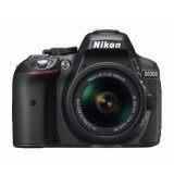 โปรโมชั่น Nikon Camera Nikon D5300 Kit 18 55 Vr Wi Fi