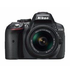 ซื้อ Nikon Camera Nikon D5300 Kit 18 55 Vr Wi Fi ออนไลน์