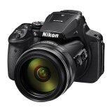 ขาย Nikon Compact Coolpix รุ่น P900 Black ประกันศูนย์ Nikon ใน สมุทรปราการ