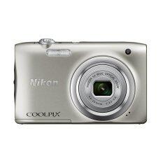 ขาย Nikon Coolpix A100 Silver Nikon