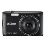 ความคิดเห็น Nikon Coolpix A300 Black
