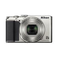 Nikon กล้องคอมแพค รุ่น Coolpix A900 สีเงิน ประกันศูนย์ ถูก
