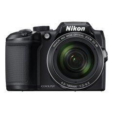 Nikon Coolpix B500 (Black) ประกันศูนย์
