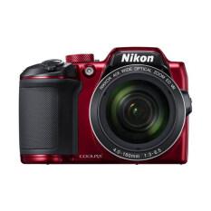Nikon COOLPIX B500 (Red) ประกันศูนย์