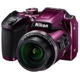 ราคา Nikon Coolpix B500 สีม่วง ใหม่ ถูก