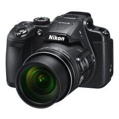 ราคา Nikon Coolpix B700 ประกันศูนย์ Black ที่สุด