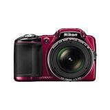 ส่วนลด Nikon กล้องดิจิทัล รุ่น Coolpix L830 สีแดง Nikon