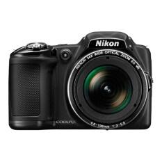 ราคา Nikon กล้องดิจิทัล รุ่น Coolpix L830 สีดำ ใหม่