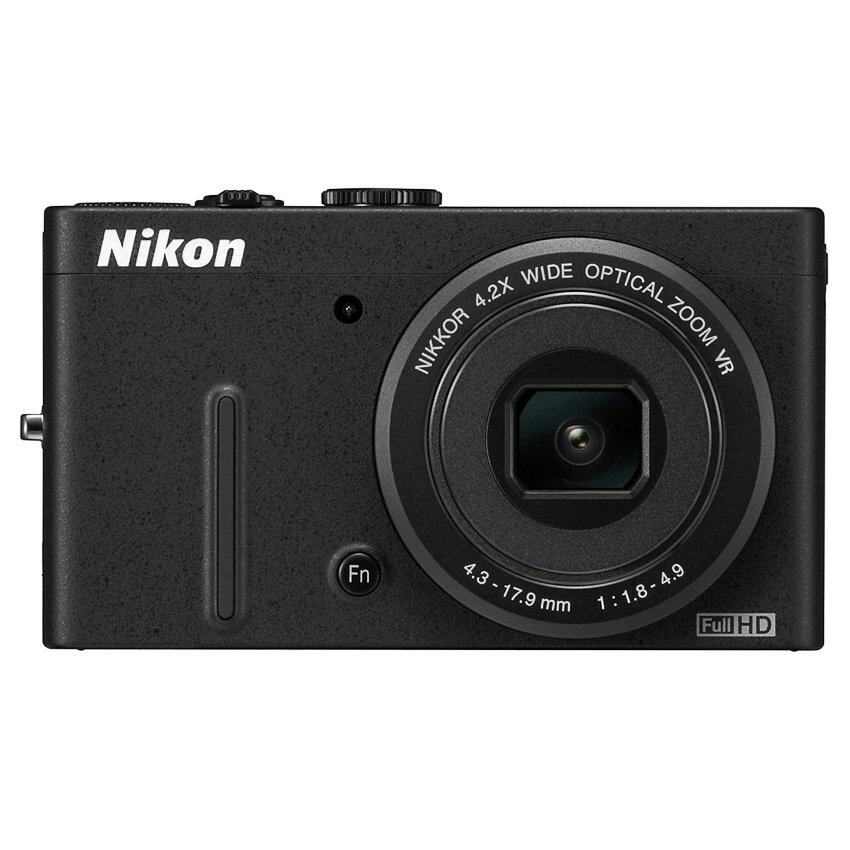 ส่วนลด Nikon Coolpix P310 16 1 Mp 4 2X Optical Zoom Black Nikon ไทย