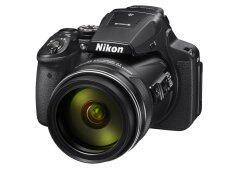 ซื้อ Nikon Coolpix P900 Black ใน ฮ่องกง