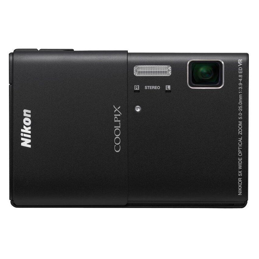 ซื้อ Nikon Coolpix S100 16 Mp 5X Optical Zoom Nikon ถูก