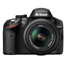 ราคา Nikon D3200 18 55 Lens Kit Free Sd Card 16Gb ใหม่ ถูก