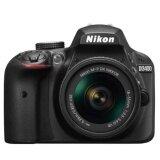 ราคา Nikon D3400 Kit Af P 18 55Mm Vr ราคาถูกที่สุด