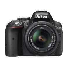 Nikon D5300 Bk W/18-55 Vr Kit.