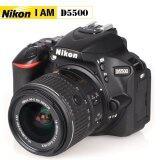Nikon D5500 Kit 18 55 Vr Ii ไทย