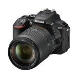 ซื้อ Nikon กล้อง รุ่น D5600 Af S Dx 18 140Mm F 3 5 5 6G Ed Vr ถูก ใน สมุทรปราการ