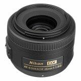 โปรโมชั่น Nikon Lens Af S Dx 35Mm F 1 8G ประกันศูนย์ Nikon
