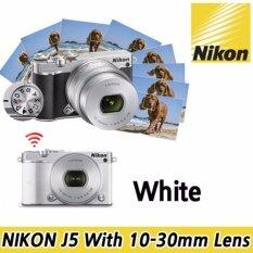 ... Nikon J5 Camera 10 มิลลิเมตรเลนส์ - นานาชาติTHB10860. THB 12.490